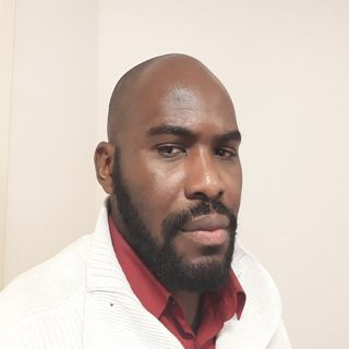 S3:E1 The Rescuer: My Testimony (Tremon Jackson)