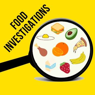 Food Investigations
