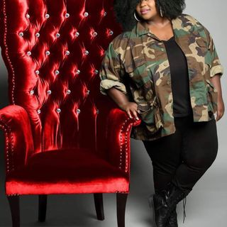 THE CULTURE CLIMATE :SPECIAL GUEST SHARONDA SIKES OF THE RED CHAIR PROJECT