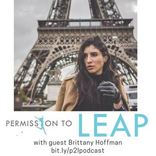 Learning to Be an Influencer with Brittany Hoffman