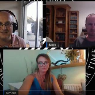 Event 202 Videocast: Mark Devlin guests alongside Simone Marshall & Robin Campbell, 24/6/20