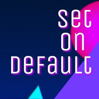 Set on default episode 1