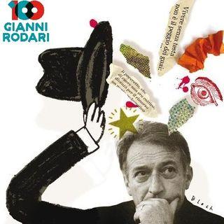 Giorgia legge Rodari