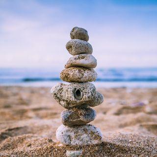 Los montículos de piedras y la percepción social #67