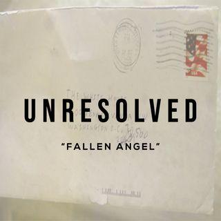 """""""Fallen Angel"""""""