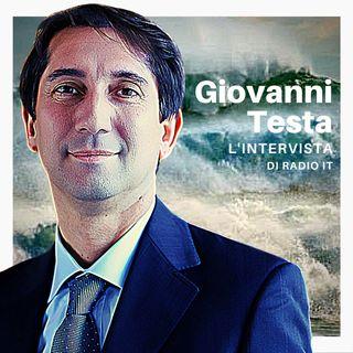 IL PROTAGONISTA - Giovanni Testa (Esprinet), l'intervista inedita