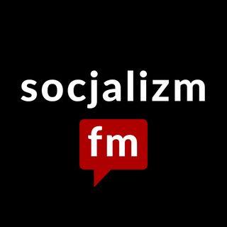 Jak będzie w socjalizmie? Praca.
