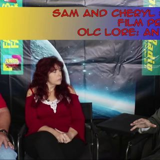 Find Out About Scottish Olc Lore..It's an Evil Tale: interview on the Hangin With Web Show