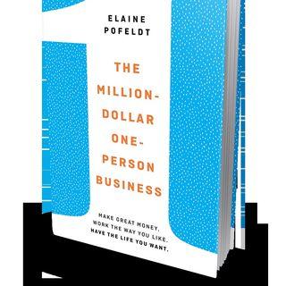E9 Elaine Pofeldt - The Million Dollar One Person Business