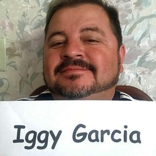 """Iggy Garcia LIVE Episode 36 - """"The Old Woman In The Window."""""""