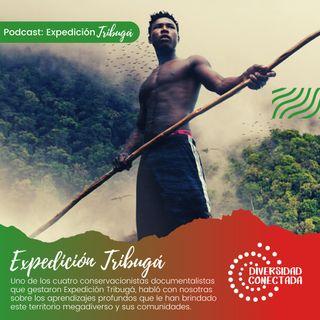 Expedición Tribugá: la importancia de conservar uno de los lugares más biodiversos del planeta