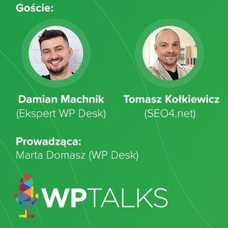 WP Talks #7: Poznaj darmowe sposoby na zaistnienie w sieci
