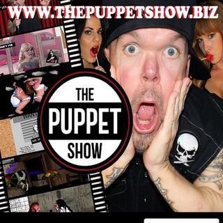 Micro Wrestler Puppet the Psycho Dwarf
