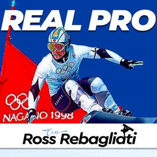 REAL PRO #07 - ROSS REBAGLIATI