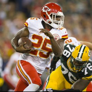 Gut Reaction: What Jamaal Charles Brings To The Broncos