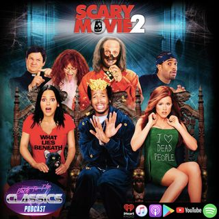 Back to Scary Movie 2