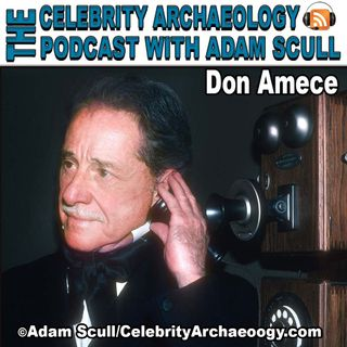PODCAST EPISODE 64 - Don Ameche