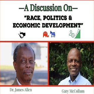 Race Politics and Entrepreneurship on #BlackWallStreetToday by #BlackBRAND