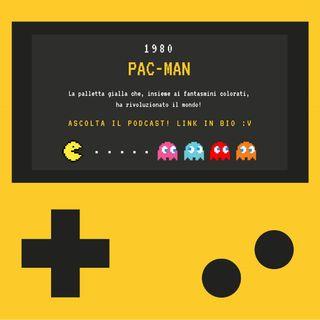 PAC-MAN - 1980 - puntata 0