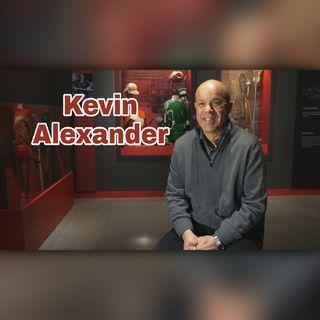 Kevin Alexander - S2