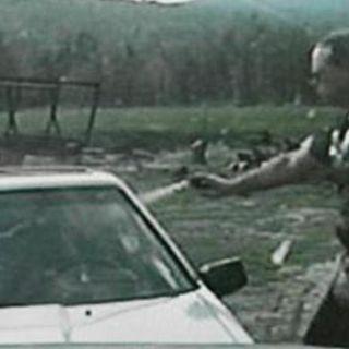 41 - Showdown in Franconia