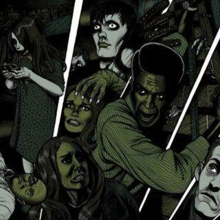 Zombies: La Putrefacción de la Sociedad Personificada
