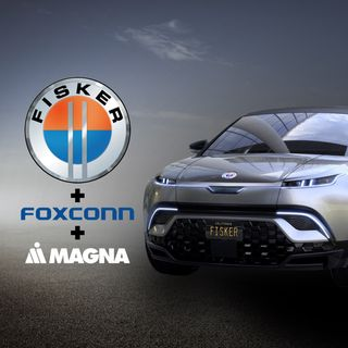 Fisker is Using Apple iPhone Manufacturer Foxconn | $FSR Buy or Sell?