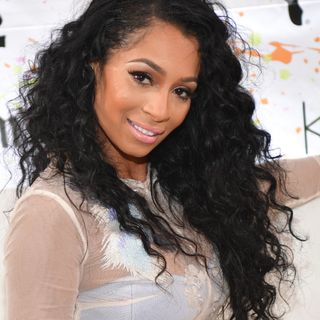 Karlie Redd Love and Hip Hop Atlanta