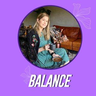 T1 - E2: Encuentra tu propio Balance. Amalia Eats