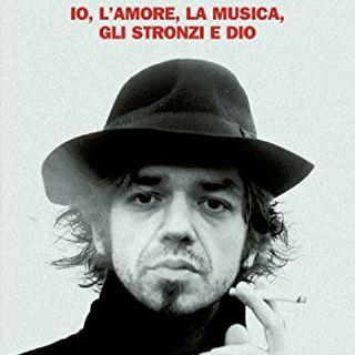 Marco Castoldi:Io, L'amore, La Musica, Gli Stronzi e Dio - Parte Prima - Macchine