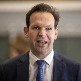 Talking climate, farming, cattle, energy, coal, hydrogen and nuclear with Nationals Senator Matt Canavan (@Mattjcan)