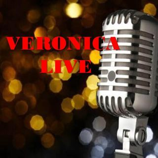 VERONICA LIVE Podcast #8