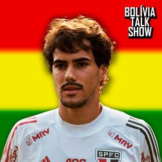 """#64. Igor Gomes: """"De Bruyne é disparado o melhor do mundo na minha posição""""- Bolívia Talk Show"""