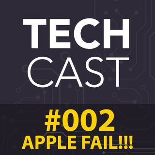 #002: APPLE Fiasco - Telefoni pieghevoli e altro ancora