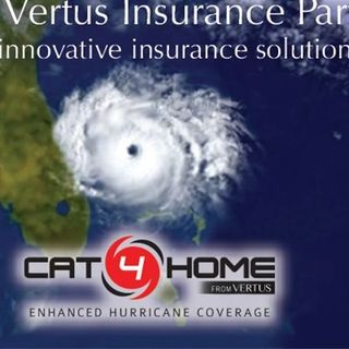 Vertus President Joseph Braunstein talks #hurricaneprep & #Cat4Home on #ConversationsLIVE