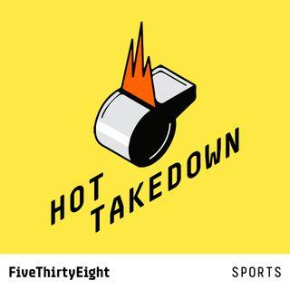 Hot Takedown
