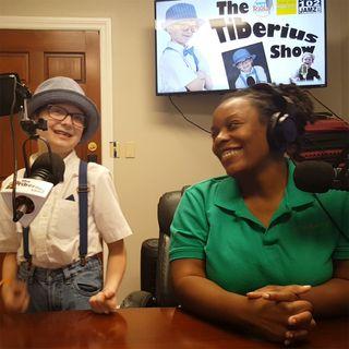 The Tiberius Show EP 78 Dr Vanessa Williams