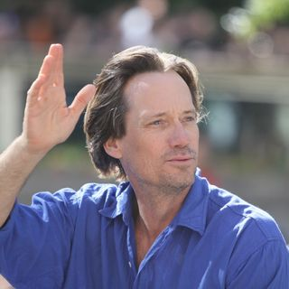 Kevin Sorbo Joins Wayne To Talk Conservative Politics And Hollywood