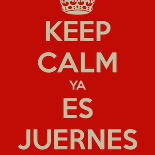 #Juernesdepodcast 16-1-14