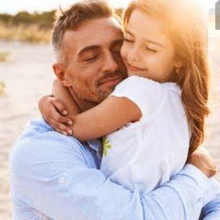 Father - The Greatest Gift From God . By Yashwardhan Mankar