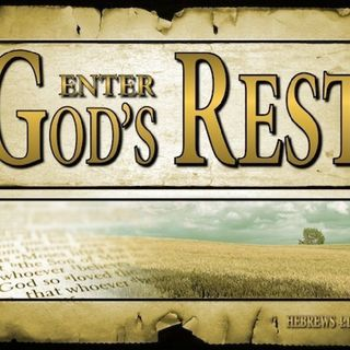Rest Mixed with Faith