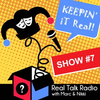 Show #7 - Voice Recap, UFOs Confirmed, Funny News!