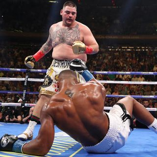 Inside Boxing Daily: What is Andy Ruiz's next move? Greatest upsets in heavyweight history