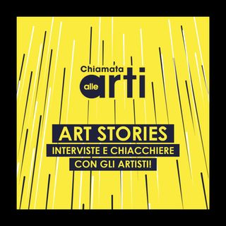 #ArtStories: intervista a Mirko Basuino in arte Metalthinker
