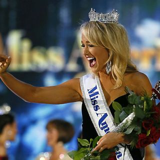 Miss America 2017 Savvy Sheilds Moves Forward
