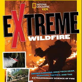 Big Blend Radio: Mark Thiessen - EXTREME WILDFIRE
