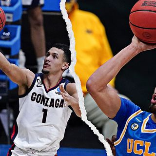 College Ball Show: NCAA Tourney Final Four Preview, Banter, & Predictions!