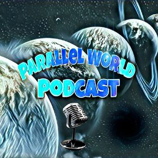 Parallel World Podcast Episode #4 Characters and Stories That Need TV Shows and Movies