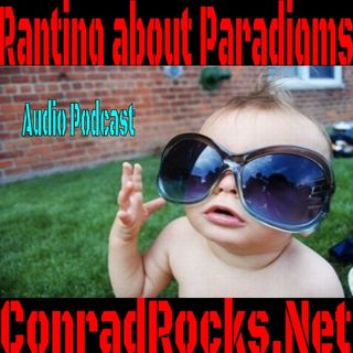Ranting about Paradigmns
