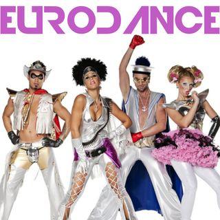 Blckbrd speaks #21 Eurodance